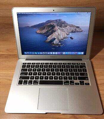 """Apple Macbook Air 13"""" 2015 1.6GHz/i5/8GB/128GB SSD"""