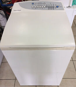 Fisher and paykel top loader 6.5kg with delivery Campsie Canterbury Area Preview