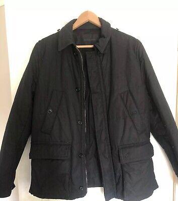 Nicole Farhi Jacket/coat 38R Rrp c. £400+ cf Paul Smith Hugo Boss Armani
