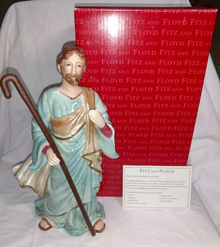 Fitz & Floyd NATIVITY Joseph Figurine 19/200