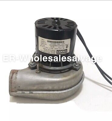 Aftermarket Replacement Fasco Furnace Draft Inducer//Exhaust Vent Venter Motor 7021-10048