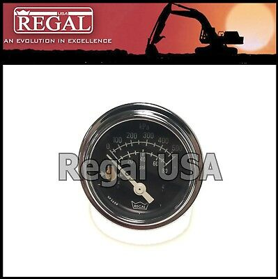 7w2936 Oil Pressure Indicator For Caterpillar 3304 3306b Generator Engine