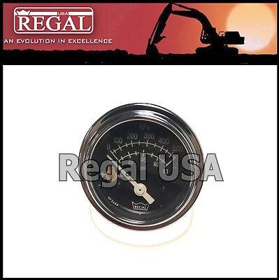 7w2936 Oil Pressure Indicator For Caterpillar 3304 3306b Generator Engine