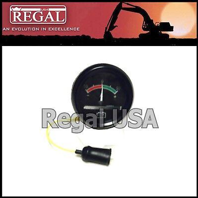 1950623140 Ammeter For Komatsu D150a-1 D155c-1 D80e-1 195-06-23140