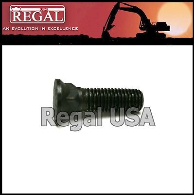 3f5108 Plow Bolt 58 Nc X 2 14 Number 3 Head For Caterpillar