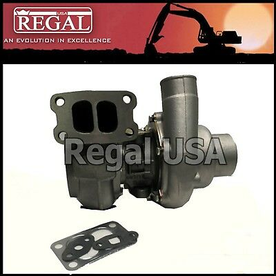 1005865 Turbocharger For Caterpillar 4p4677 0r6599 100-5865 3116 3126