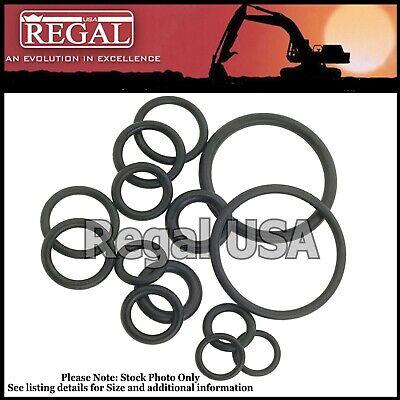 6v5049 Seal O-ring Cs1.98mm Id11.89mm Dash Size 906