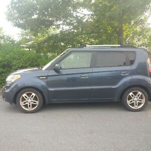 2010 Kia Soul U2 -manual *call number, do not message*