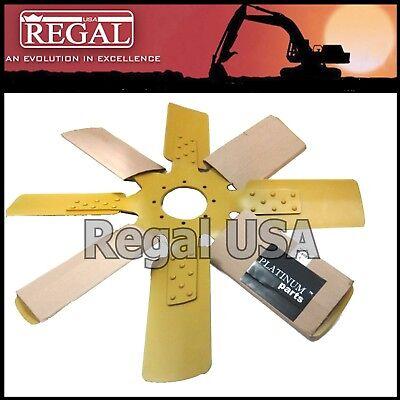 9s9696 Spider A Fan For Caterpillar D7f 1n3587 1n3597 2w0907 3833707