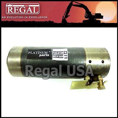 1028109 Track Adjuster G For Caterpillar 320b 325b 102-8109
