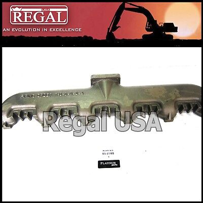 9s2355 Manifold For Caterpillar D6c D5 Tractor 5s6754