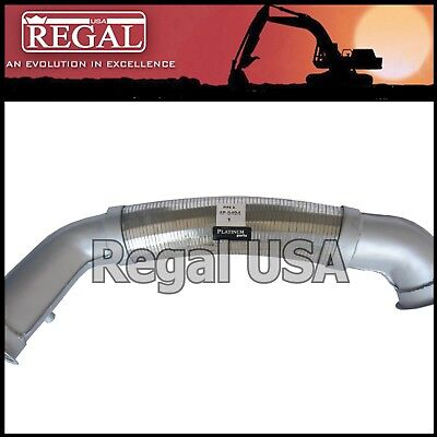 4p0494 Pipe A For Caterpillar 973 7c7010 1n3027