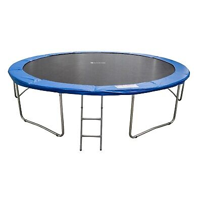 ExacMe Brand New 12' FT Round Trampoline with Cover Pad T012