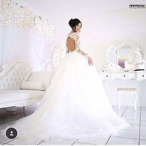 Bridal Decor Hire Casula Liverpool Area Preview