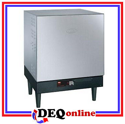 Hatco S-54 Imperial Electric Booster Water Heater 54 Kw