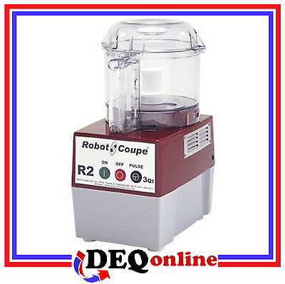 Robot Coupe R2b Clr Food Processor