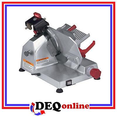 Berkel 823E Plus 9  1 4 Hp Manual Gravity Feed Slicer