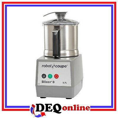 Robot Coupe Blixer 3 Healthcare Facility Blender Mixer