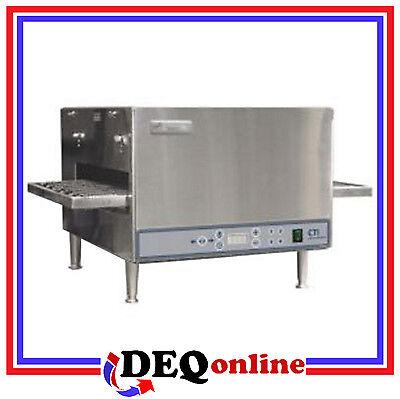 Lincoln 25011346 Countertop Impinger Digital Controls W 50 Conveyor 208v
