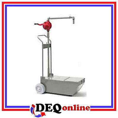 Frymaster Dean Psdu100 100 Lb. Capacity Shortening Disposal Unit