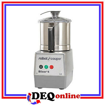 Robot Coupe Blixer 4 Healthcare Facility Blender Mixer