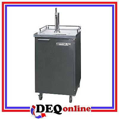 Beverage-air Bev Air Bm23hc-b Barmobile Portable Draft Beer Dispenser