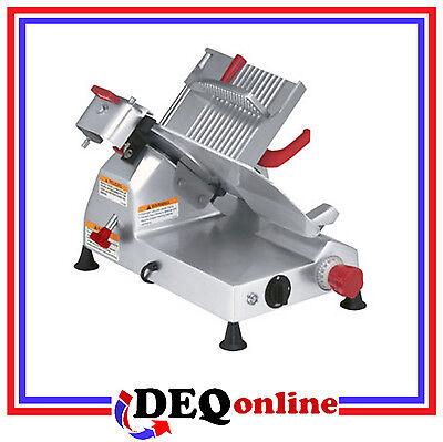 Berkel 825a-plus 10 13 Hp Manual Gravity Feed Slicer