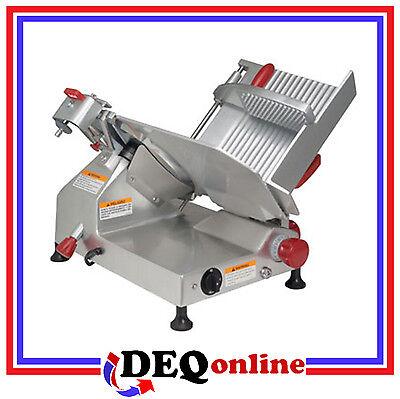 Berkel 829E Plus Manual Gravity Feed Slicer 14