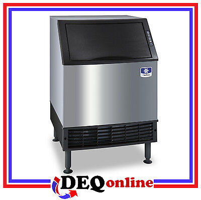 Manitowoc Neo Uyf0240a 225 Lb Undercounter Ice Cube Machine Air Cooled U-240