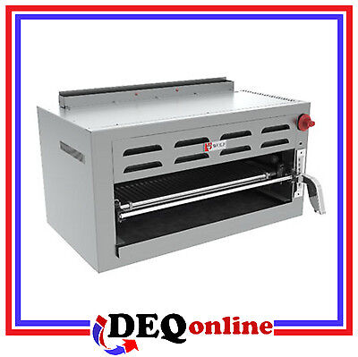 Wolf C36rb Gas Salamander Broiler Stainless Steel 11000 Btu Choose Ng Or Lp