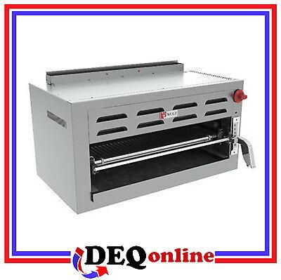 Wolf C36rb Gas Salamander Broiler Stainless Steel 11000 Btu Choose Ng Or Lp