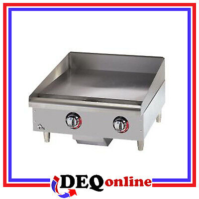 Star 524tgf Star-max Electric Griddle 24 Wide Griddle