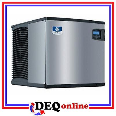 Manitowoc Idt-0620a Ice Cube Machine Maker 560 Lb
