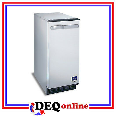 Manitowoc Sm50a Ice Cube Machine Maker 53 Lb.