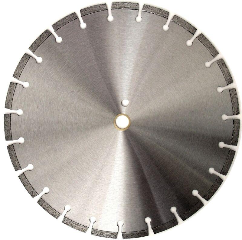 "20"" Premium Laser Welded Diamond Saw Blade for Brick Block Concrete Pavers"
