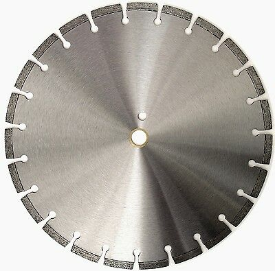18 Laser Welded Segmented Diamond Saw Blade For Hard Concrete Hard Brick Stone