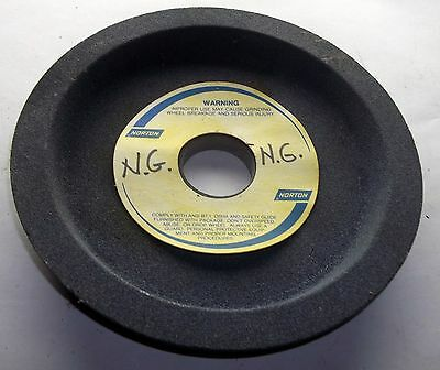 Norton Flare Cup Grinding Wheel Very Fine18853