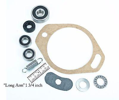 Lincoln Sa-200 Sa-250gas Pierce Gov Rebuild Kit F162 F163 Long Arm Bw1843-ke