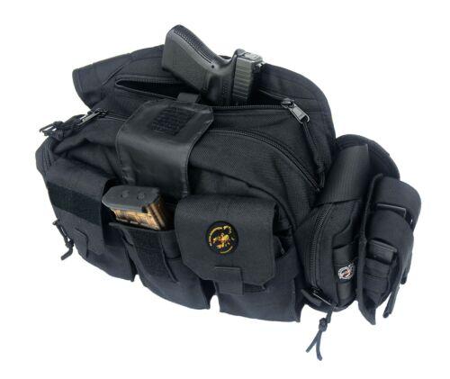 Black Scorpion Outdoor Gear Punisher Response Tactical Range Bag