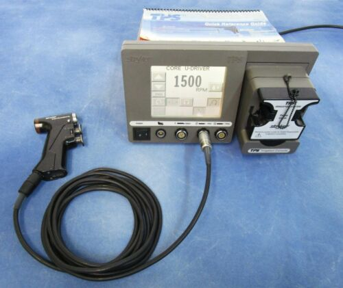 Stryker TPS 5100 Console with Instrument Driver 5400-99