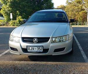 2006 Holden Commodore Wagon Valley View Salisbury Area Preview