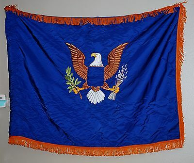 Aviation Organizational Flag - GI Issue - Embroidered