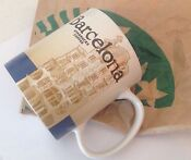 Starbucks Global Series Mug