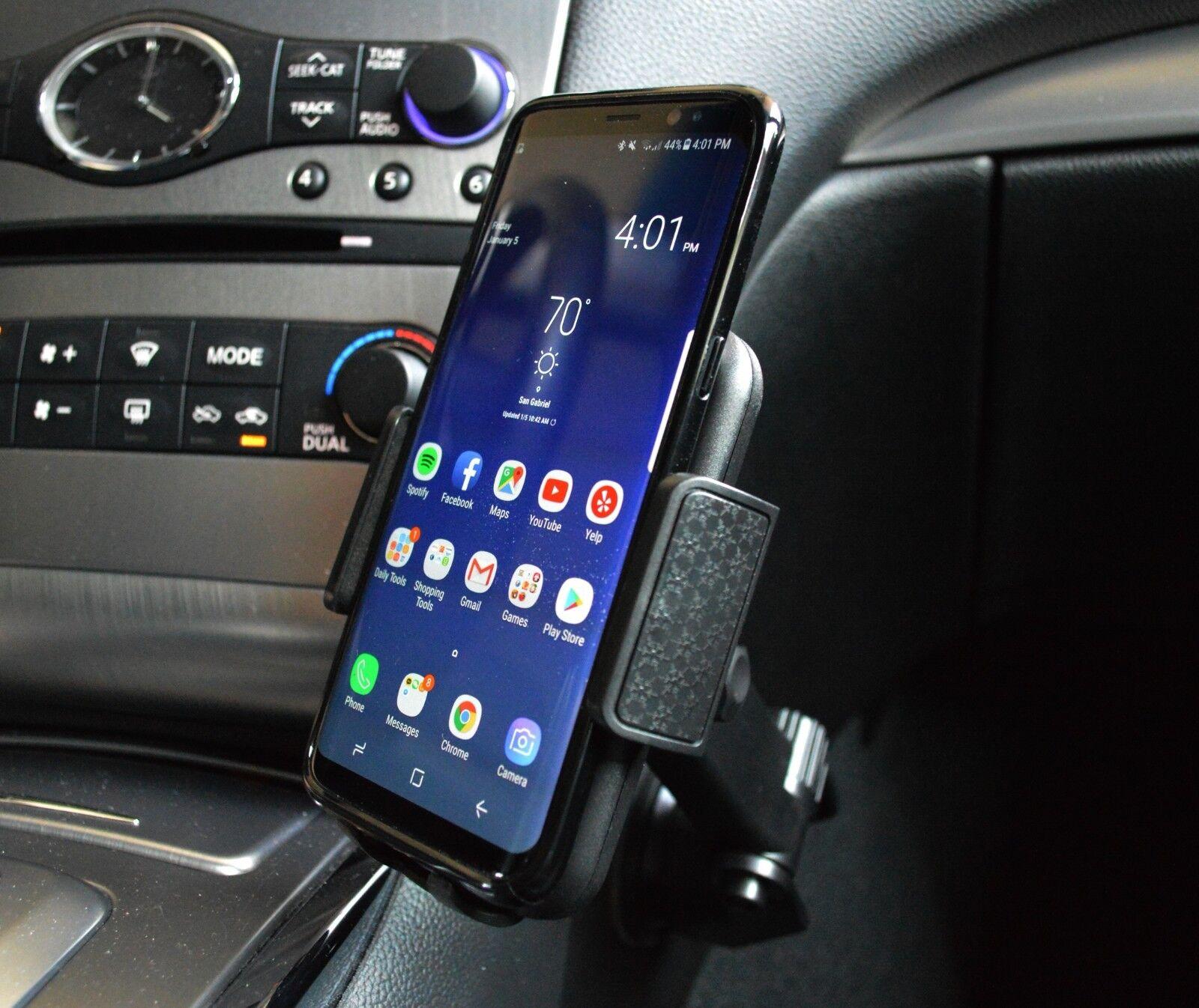 Universal 360º Car Holder Windshield Dashboard Mount Suctio