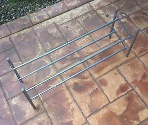 Shoe Rack & Hat Rack Windsor Brisbane North East Preview