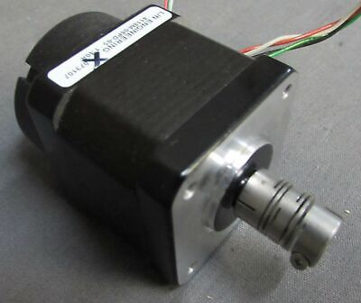 Lin Engineering 4118-06pd-05 High Torque Stepper Motor 1.8step Nema 17