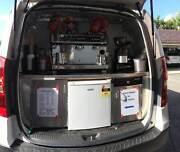 MOBILE COFFEE VAN FOR SALE -SYDNEY REGION Brookvale Manly Area Preview