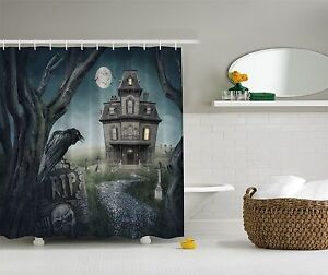 Halloween Bathroom Decor Ebay