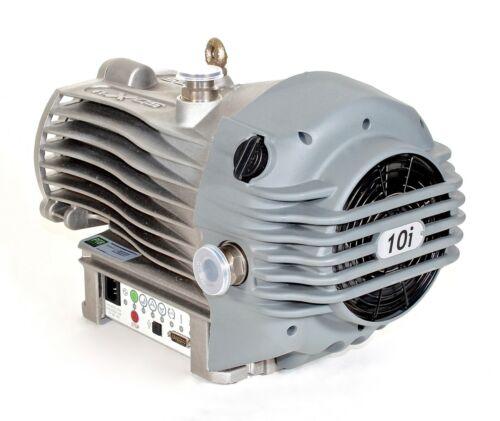 Edwards nXDS 10i Dry Scroll Pump nXDS10i