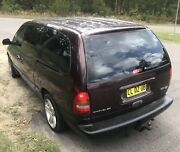 2002 Chrysler Grand Voyager, 7 Seater, 4 Mths Rego, Auto Lake Munmorah Wyong Area Preview